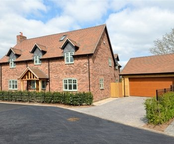 House for sale in Plot 2 The Firs, Nightingale Fields