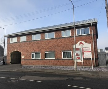 Office to let in Phoenix House, Redwall Close, Dinnington, South Yorkshire,  S25 | Fisher German