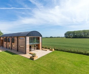 Barn Conversion for sale in Foxhill Barn, Risborough Road, Kingsey,  Aylesbury, HP17 | Fisher German