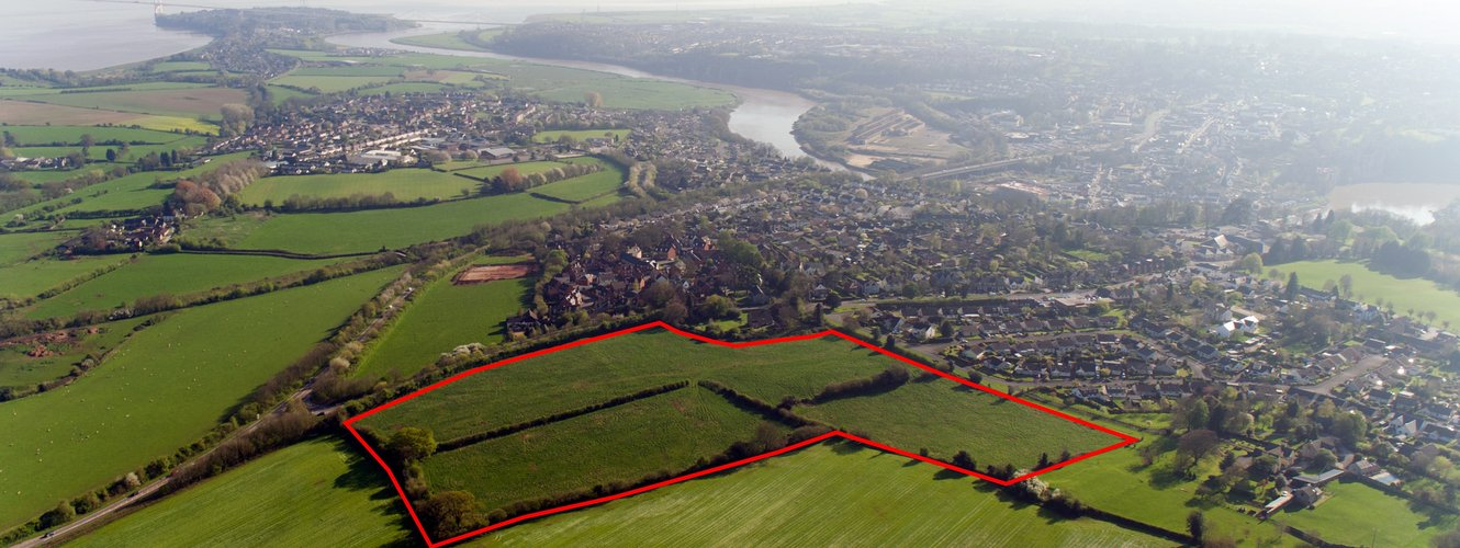 Land gloucestershire million pound deal fisher german preview
