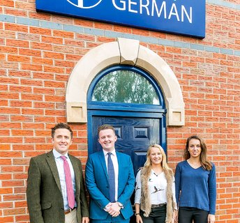 Bedford office brings benefits fisher german preview