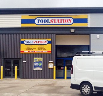 Toolstation wolverhampton fisher german news