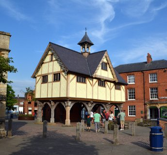 Area guide market harborough fisher german